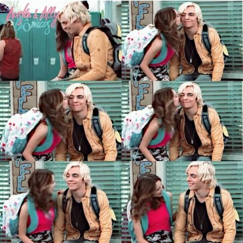 Who Is Laura From Austin And Ally Hookup