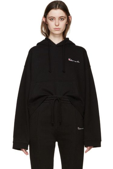 Vetements for Women SS16 Collection