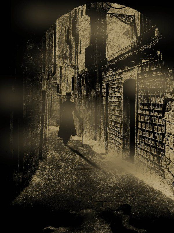 He came silently out of the midnight shadows of August 31, 1888. Watching. Stalking. Butchering raddled, drink-sodden East End prostitutes. Leaving a trail of blood and gore that led...nowhere. They called him Jack the Ripper.