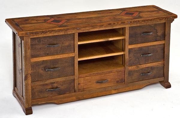 Living Room Upholstered Furniture Rustic Cottage Decor