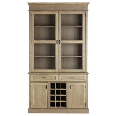 ACHICA | Atlantic Homes Chateau Fronsac CabinetChateau Fronsac