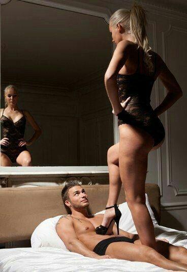 cbt trampling sex am stuhl
