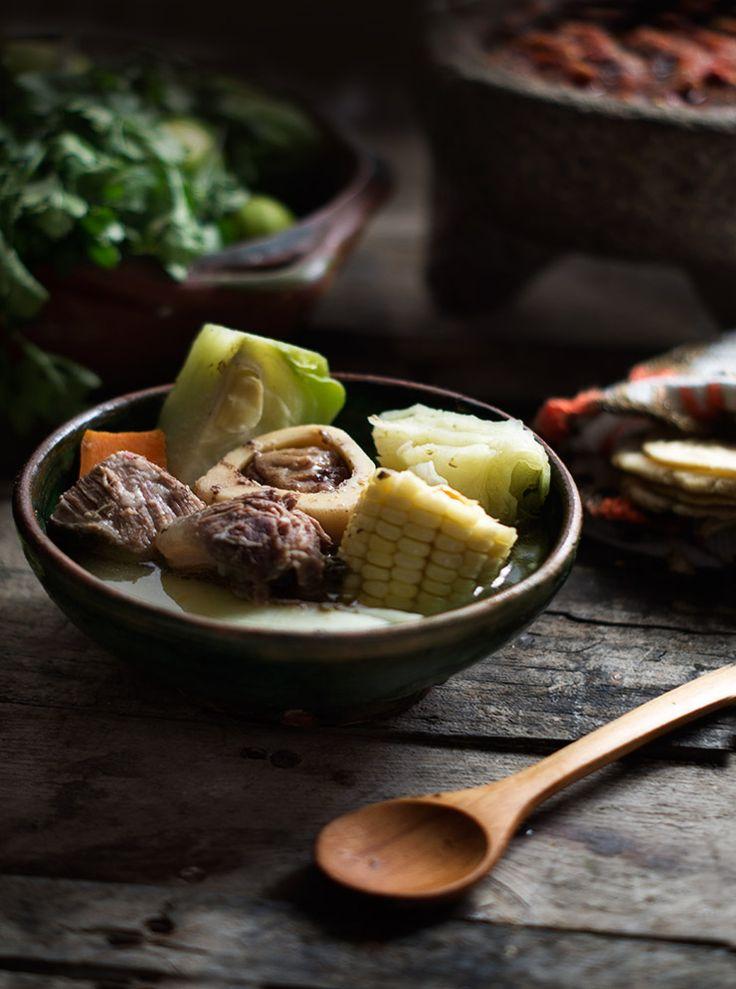 Rústica el arte de lo sencillo, recetas mexicanas y cocina fusión.