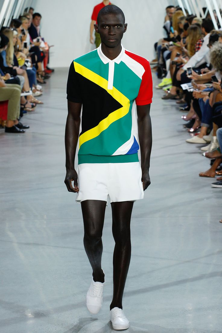 Lacoste Spring 2016 Ready to Wear Fashion Show. 77 best POLO images on Pinterest   Polo shirts  Menswear and Shirt
