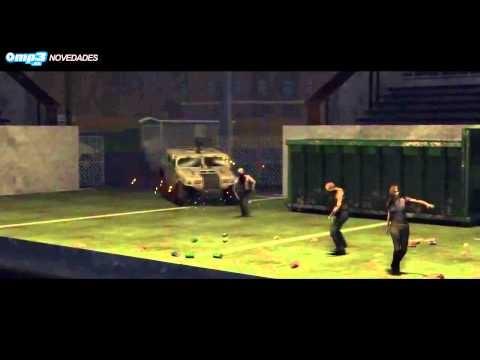 Gameplay en español: The Walking Dead - Survival instinct - Así se presenta uno de los juegos más esperados de este año. ¿Qué opinas de los gráficos y la jugabilidad?