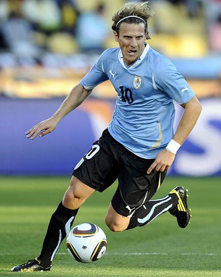 FORLAN, Diego | Forward | Internacional (BRA) | @DiegoForlan7 | Click on photo to view skills
