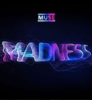 Wow holy crap, Muse....you surpassed yourselves...  http://muse.mu/music-video.htm    Muse- Madness (new release)  (A crazy mix of 80's band/choir/techie/dubstep/still sounding like Muse goodness!)