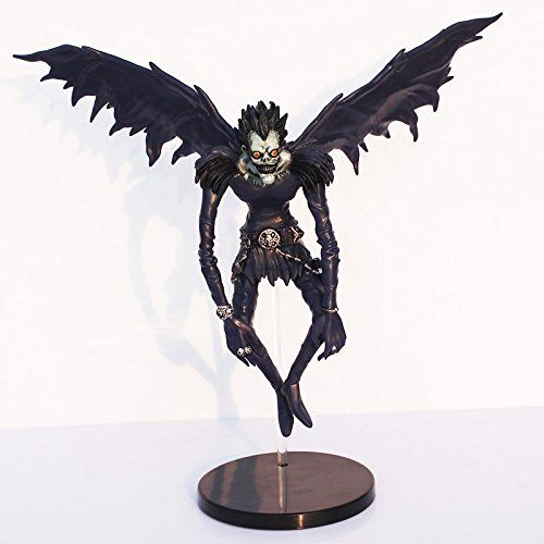 New Anime Death Note (18cm) Deathnote Ryuuku PVC Action Figure Collection Model Toy Dolls