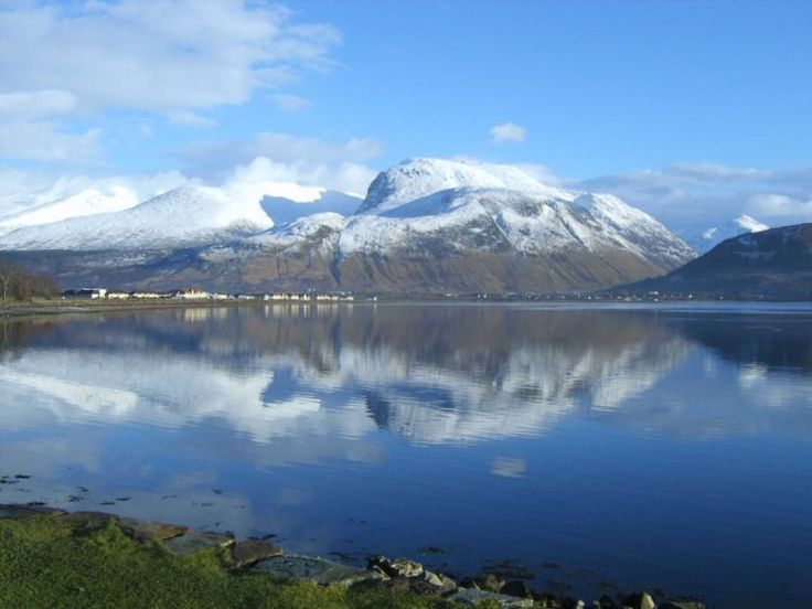 ben nevis | Local area around Fort William and the West Coast of Scotland - Things ...