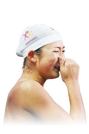 この春女子高生になったばかりの仲良しコンビがリオへ――。リオデジャネイロ五輪で日本競泳陣最多の7種目にエントリーし、4種目で日…