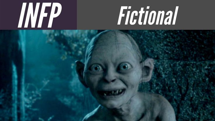 INFP Fictional Characters - INFP Personality Type