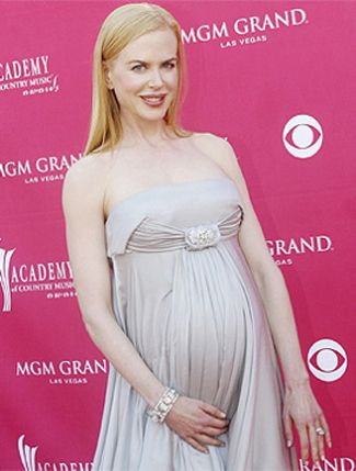 17 Best Images About Celebrities Who Got Pregnant Over 40
