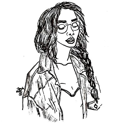 Taylor-Ruth of Hanging Rock Comics