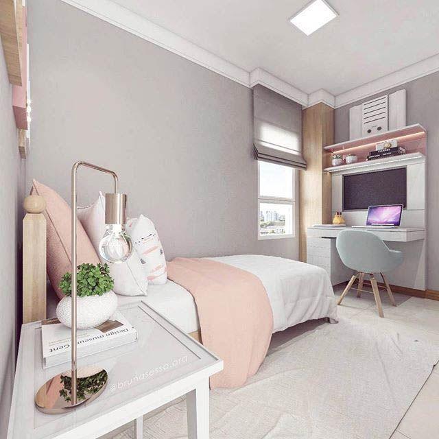 Trendy Bedroom Drape Style Concepts Teenage Bedroom Ideas Ikea Teenager Bedroom Ideas Fo Small Room Bedroom Bedroom Design Bedroom Decor