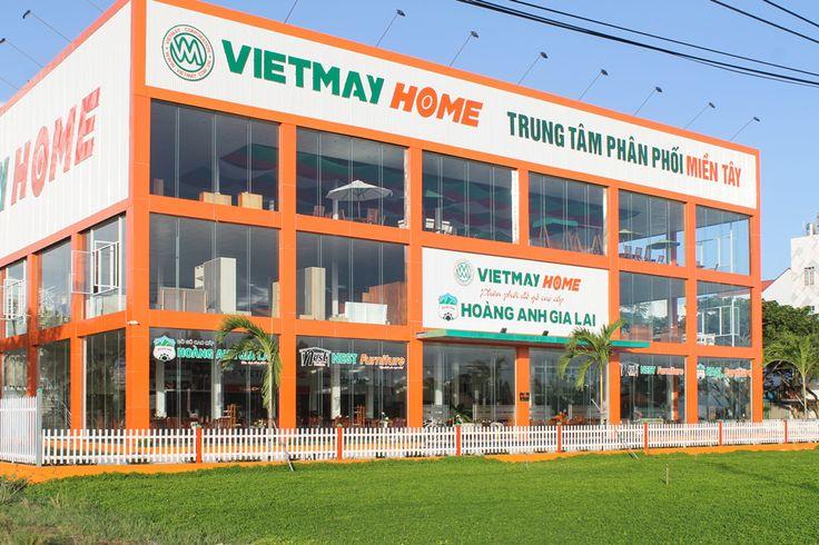 Vietmay Home mang đến những trải nghiệm mua sắm thú vị cho người tiêu dùng nội thất Thành phố Cần Thơ