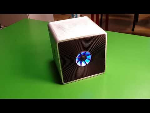 Настройка умного дома с помощью Cubic