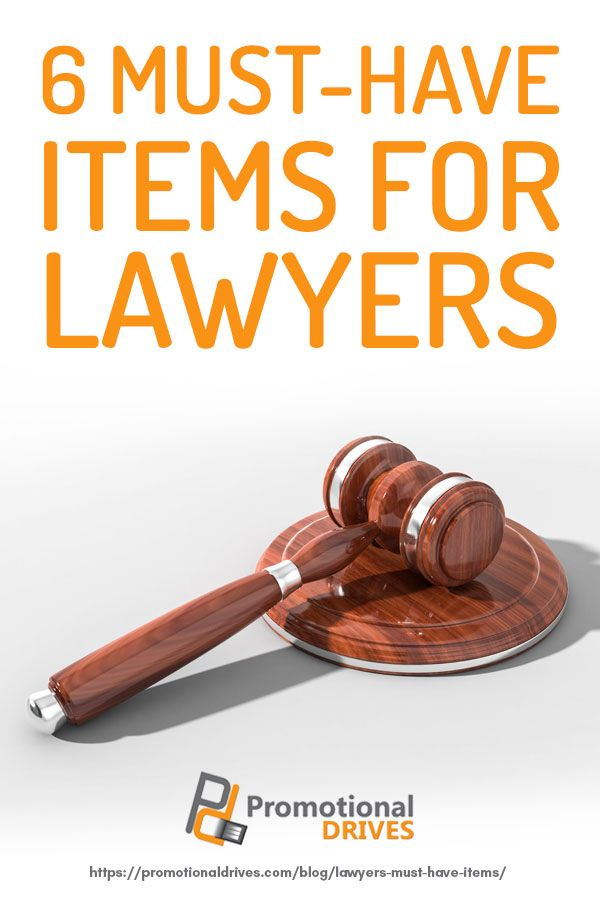 6 Must Have Items For Lawyers Lawyer Gifts Must Have Items