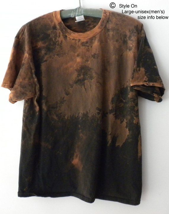 Pin On Distressed Tshirt Diy