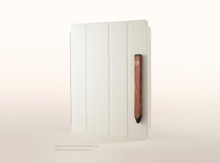 FiftyThree Pencil: App-Schmiede präsentiert den ultimativen iPad-Stylus – GIGA