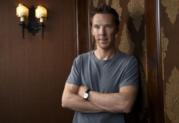 Benedict Cumberbatch To Be The Man In The Rockefeller Suit http://ift.tt/2nF2ybv #timBeta
