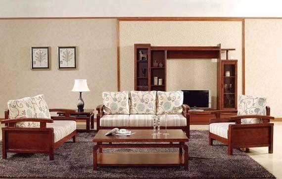 17 Best Ideas About Wooden Sofa Set Designs On Pinterest