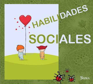 Actividades para Educación Infantil: Habilidades sociales FUNDACIÓN POBREZA