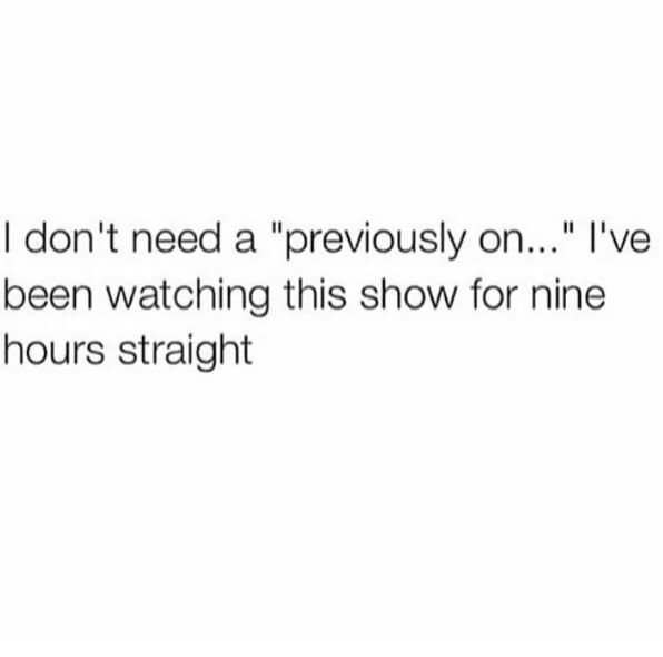 Yes all three of these shows...Gilmore Girls, Glee, and Gossip Girls. Thank goodness for Netflix! ❤️ ❤️ ❤️