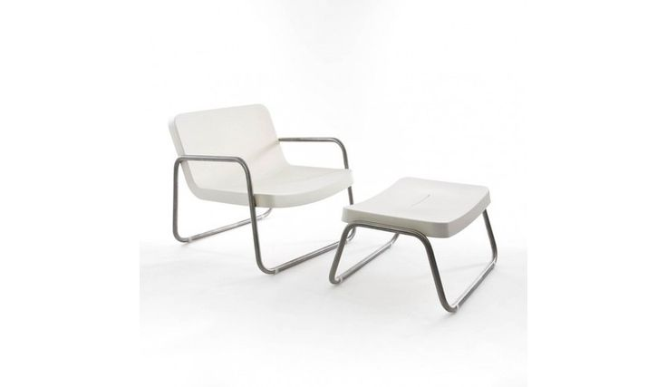 Serralunga - Time Out fauteuil