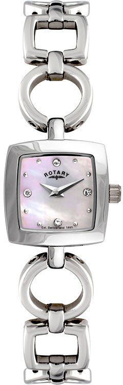 Rotary Watch Ladies White #bezel-fixed #bracelet-strap-steel #brand-rotary #case-depth-8mm #case-material-steel #case-width-20mm #classic #delivery-timescale-4-7-days #dial-colour-white #gender-ladies #movement-quartz-battery #official-stockist-for-rotary-watches #packaging-rotary-watch-packaging #style-dress #subcat-rotary-core-ladies #supplier-model-no-lb02639-07 #warranty-rotary-lifetime-guarantee #water-resistant-waterproof