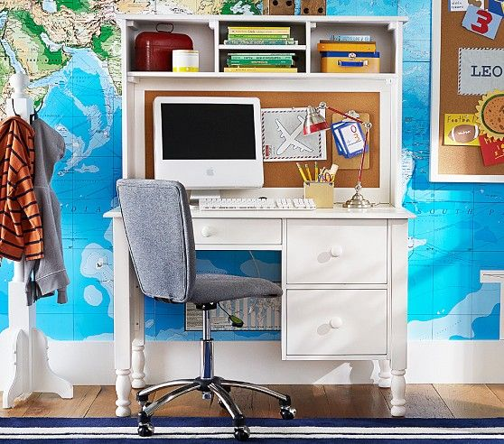 198 best g 39 s bedroom boy bedroom decorating ideas images on pinterest children bedroom - Pottery barn schoolhouse chairs ...