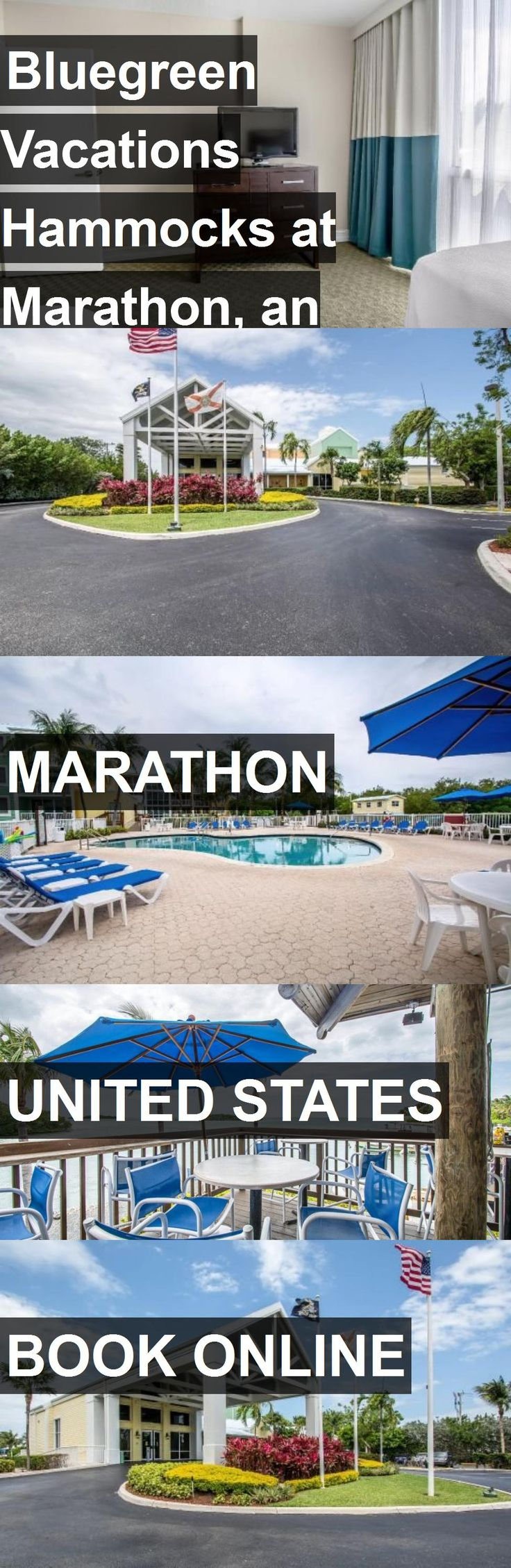 Hotel Bluegreen Vacations Hammocks at Marathon, an Ascend Resort in Marathon, United States. For more information, photos, reviews and best prices please follow the link. #UnitedStates #Marathon #travel #vacation #hotel