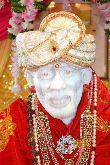 Quote 5: I do not shake or move. In Hindi :मैं डगमगाता या हिलता नहीं हूँ. Sai Baba साईं बाबा  www.saimandir.co.in
