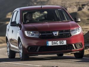 Cheap Dacia electric cars could be close hints boss