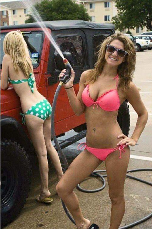 Jeep Wrangler Bikini Girls Related Keywords & Suggestions - Jeep