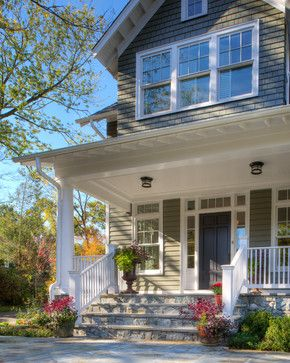 105 Best Images About Front Porch Steps On Pinterest