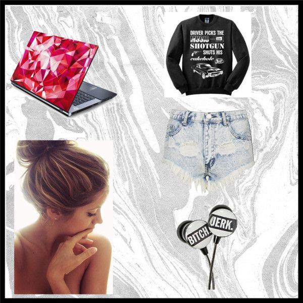 Day in with the Winchester boys. by annabellalom on Polyvore featuring Topshop and supernatural