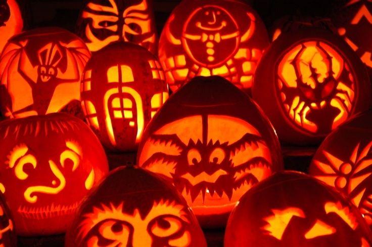 Voici notre compilation d'idées originales de décoration pour ta Jack-O'-Lantern ! 50 modèles en photos pour préparer Halloween et faire la plus belle citrouille !