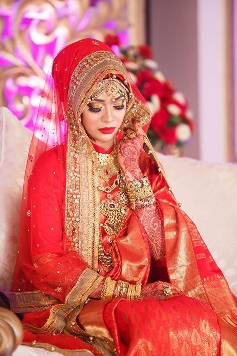 Muslim Girl In Hijab Wallpaper Thedreamcatchers Hijabi Brides Wedding Hijab Hijab
