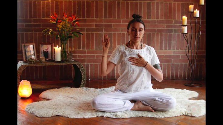Formación de Profesores de Kundalini Yoga, 2017
