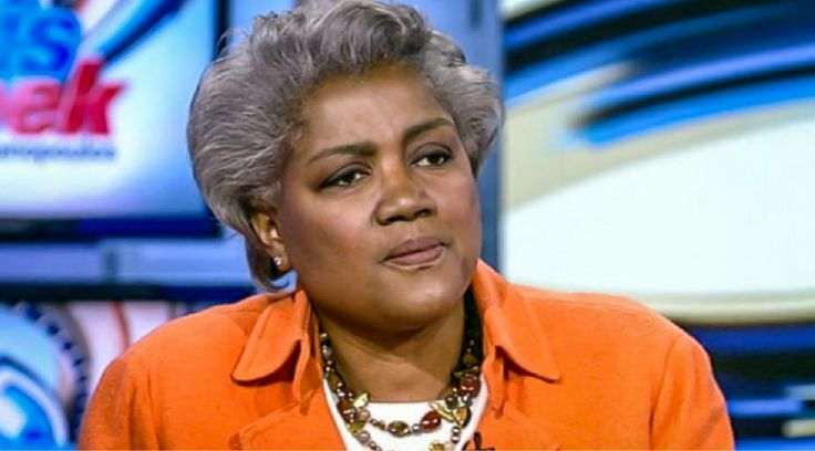CNN Just Fired Donna Brazile After Getting Caught Rigging Presidential Debate For Hillary