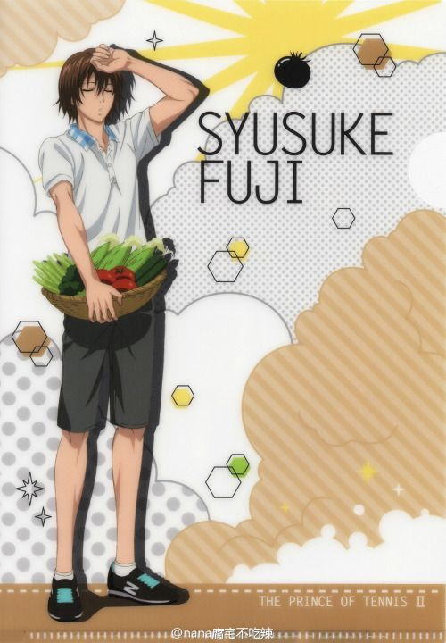 Tezuka x Fuji *3*
