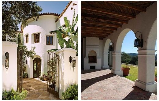 Spanish Architecture in Pasadena: Real Estate Corner with Cynthia Tilleman | Podley Properties