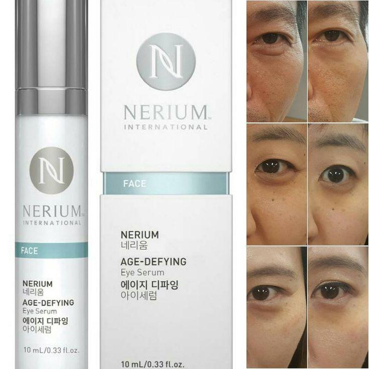 Resultado de imagen para nerium serum