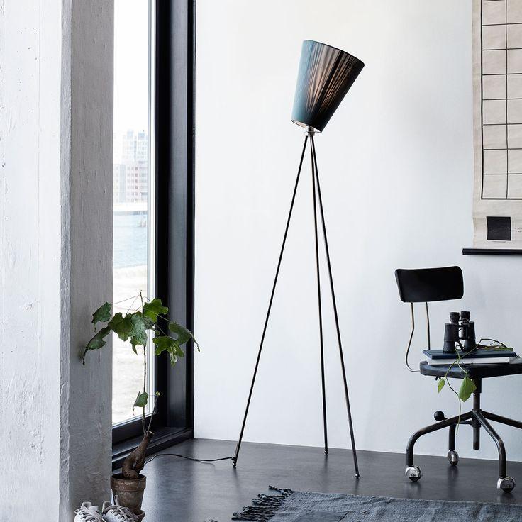 Oslo Wood lampe - JUBILEUMSUTGAVE