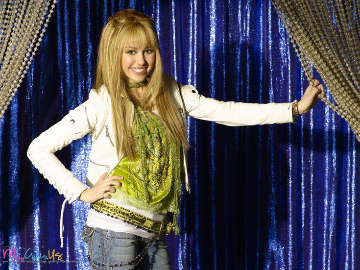 Hannah Montana Season 2 Promotional Photos [HQ] <3 - Miley Cyrus ...