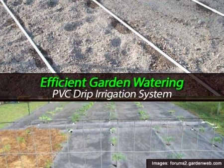 ideas about Irrigation Systems on Pinterest Drip