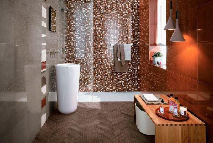 ATLAS CONCORDE DWELL WALL&FLOOR DESIGN / АТЛАС КОНКОРД ДВЕЛЛ - яркая керамическая плитка и керамогранит для современных жилых пространств. КЕРАМОТЕКА.