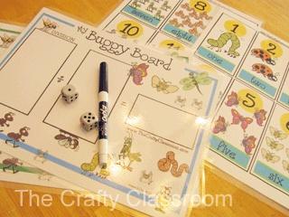 fitxes i jocs amb números per aprendre els números del 1-12, fer sumes, restes, divisions i multiplicacions.