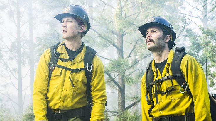 9:47 AM PDT 7/19/2017  by   Ashley Lee       Jeff Bridges, James Badge Dale, Taylor Kitsch and Jennifer Connelly are also featured in the real-life Sony drama.  Josh Brolin and Miles Teller are two of the Granite Mountain Hotshots in the first trailer for Only the Brave. Jeff Bridges, James... #Brave #Brolin #Granite #Hotshots #Josh #Miles #Mountain #Movie #Stars #Teller #Trailer