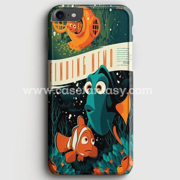 Finding Nemo Address iPhone 7 Case | casefantasy